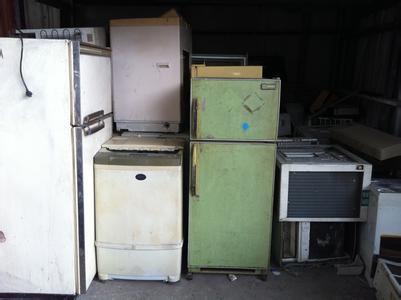西安高价回收废旧电器-长久物资,知名的废旧电器回收服务商