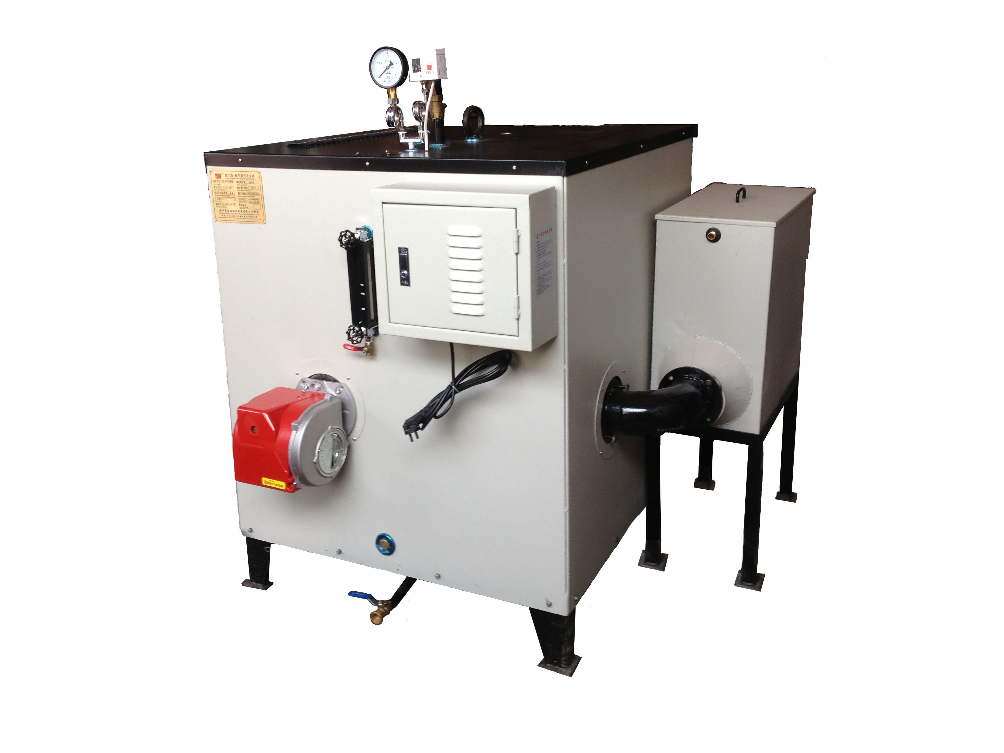 四川锅炉设备的优点