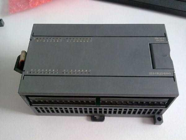 西门子S7-200模块维修程序导入|西安口碑好的西门子S7-200模块