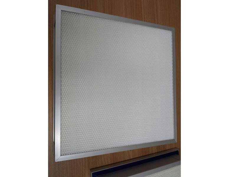 杭州高效空气过滤器-在哪可以买到耐高温高效空气过滤器