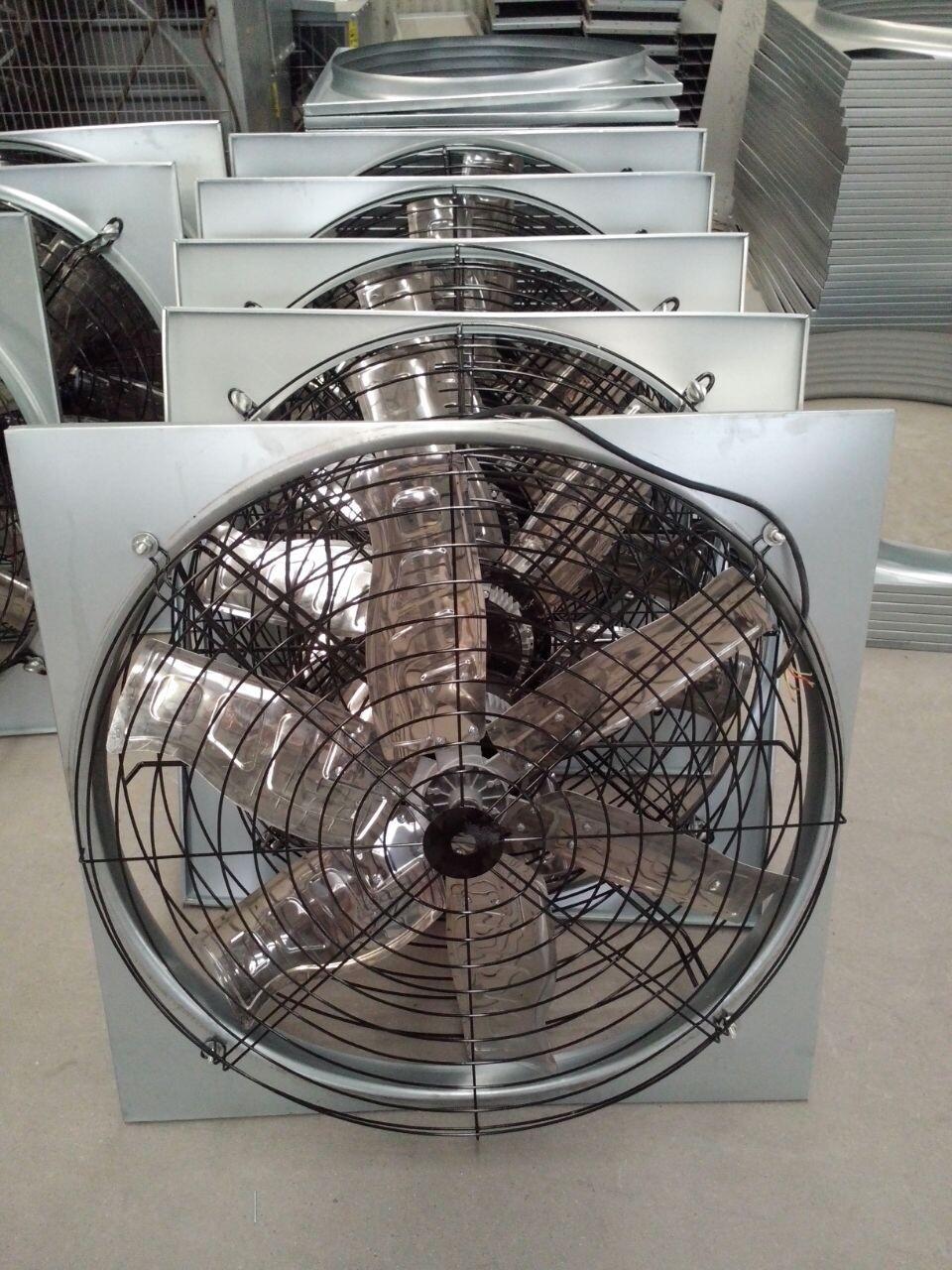 普通风机-降温设备