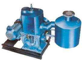 X系列单级旋片式真空泵