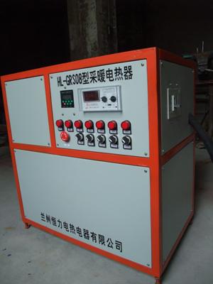 电锅炉专业供应商——白银电炉丝
