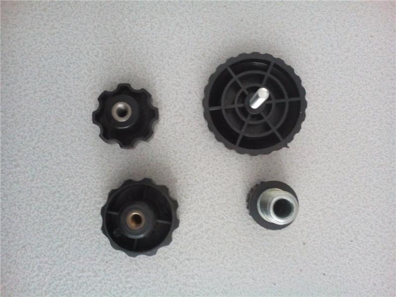 厦门哪里有信誉好的立式机注塑加工——福州专业电子配件加工