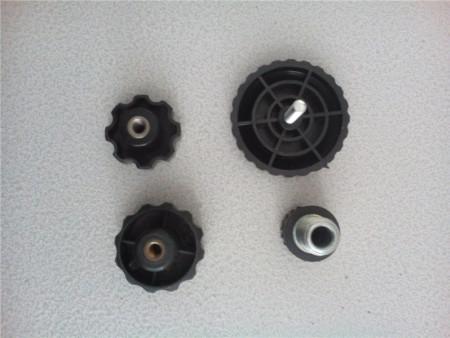三明电子配件注塑加工-厦门立式机注塑加工行情