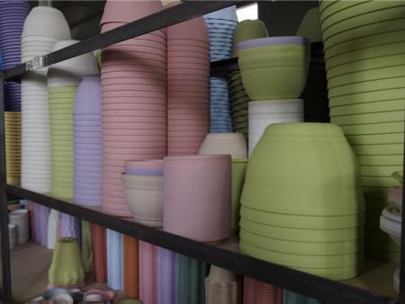 厦门塑料绿化花盆_福建品牌好的绿化工程公司