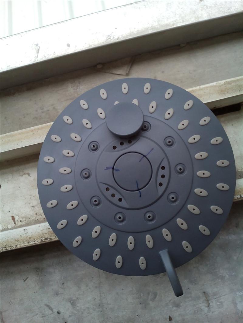 厦门地区专业的卫浴包胶产品专业加工 _福建卫浴注塑加工
