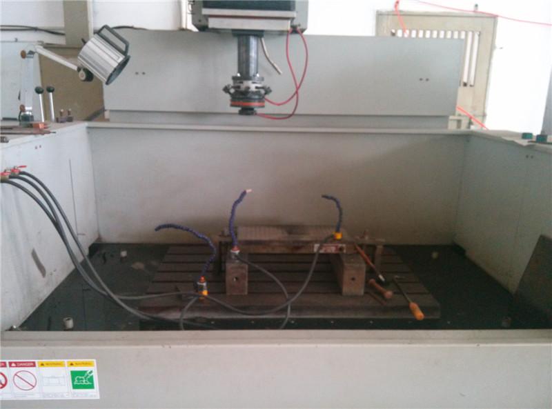 漳州模具公司-优质的模具制造服务
