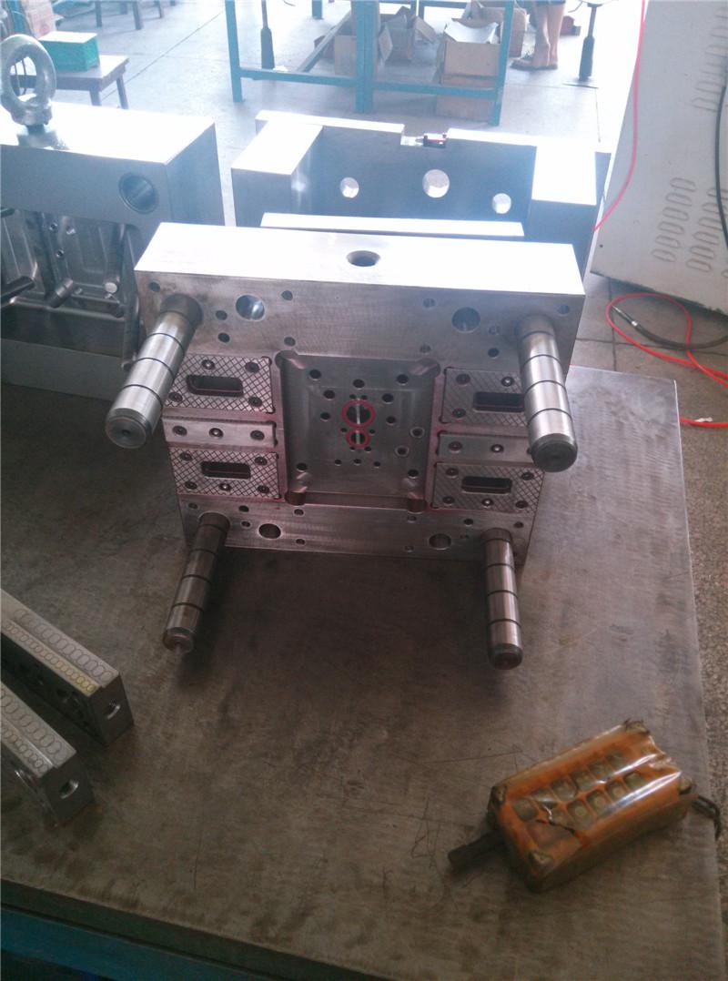 漳州模具公司-价格适中的模具制造就在建腾塑胶