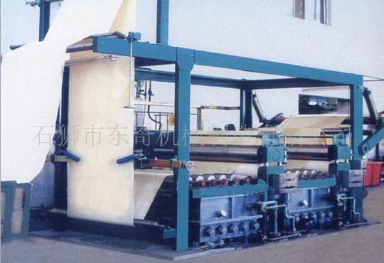 耐用的平幅冷轧堆 大量供应好的平幅冷轧堆染色机
