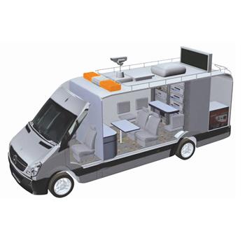 厦门哪里有优质的机动车环保监测车供应,移动环保检测车代理