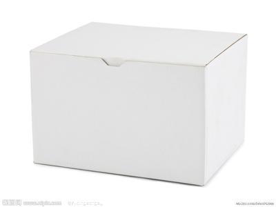 白皮纸箱定制多少钱 优惠的白皮纸箱产自扬权纸品