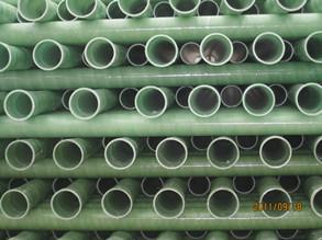 【推荐】北海跃达质量良好的广西玻璃钢管——南宁玻璃钢电缆管