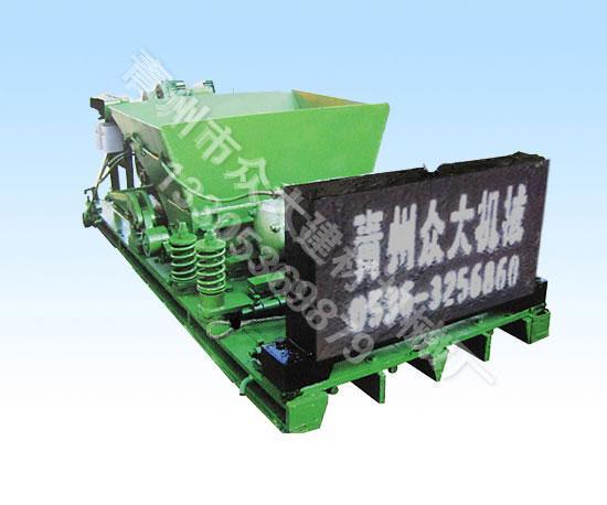 知名的水泥檩条机供应商_众大机械 优质檩条机