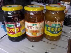 万事兴食品经销供应物超所值的蜂蜜柚子茶 什么茶有益健康价位