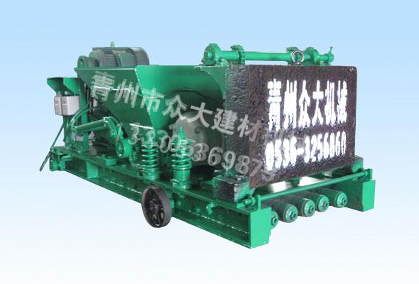 水泥厦板机供应商