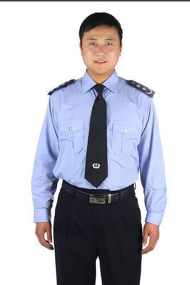 保安大衣订做款式,四川知名的保安服供应商