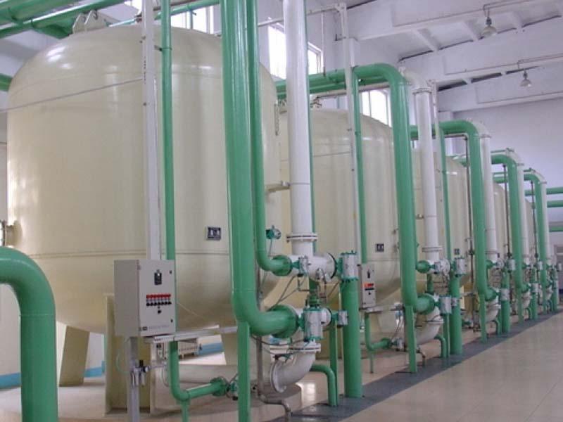 渝北锅炉水处理剂 想买高性价全不锈钢管路超滤系统,就来赛尔水处理