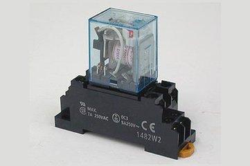 欧姆龙中间继电器行情价格-好评率高的欧姆龙中间继电器品质推荐