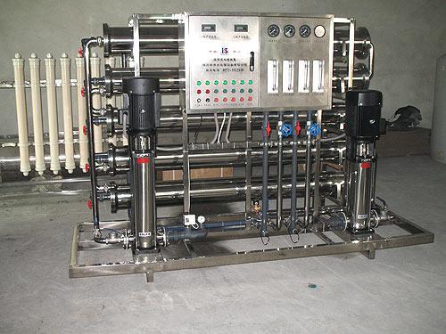 双桥水处理机械设备_福州高品质全不锈钢管路超滤系统批售