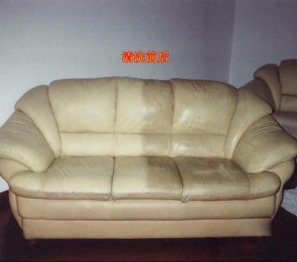 晋城清洗沙发价格