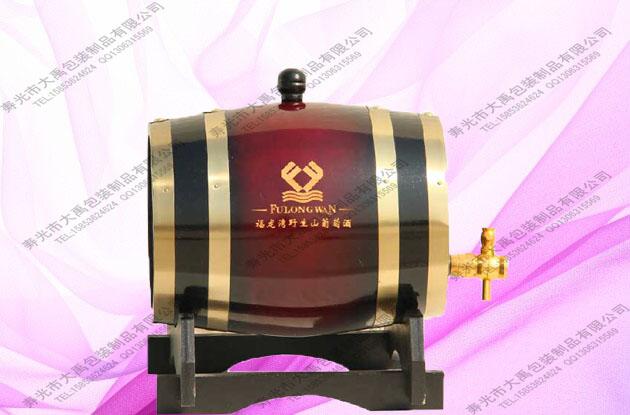 潍坊红酒橡木桶出售