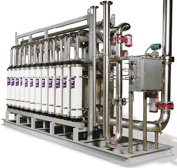 甘南水处理机械设备 福建报价合理的全不锈钢管路超滤系统哪里有供应