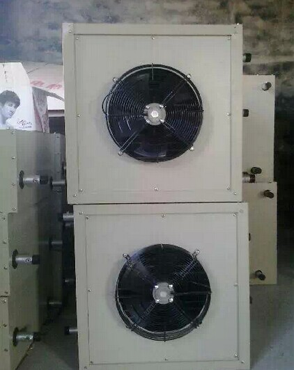 温室加温机