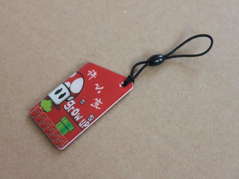 划算的IDIC滴胶卡当选科芯达,深圳滴胶卡供应商