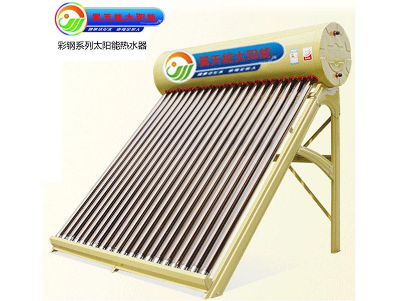 广西太阳能热水器 太阳能热水器价格
