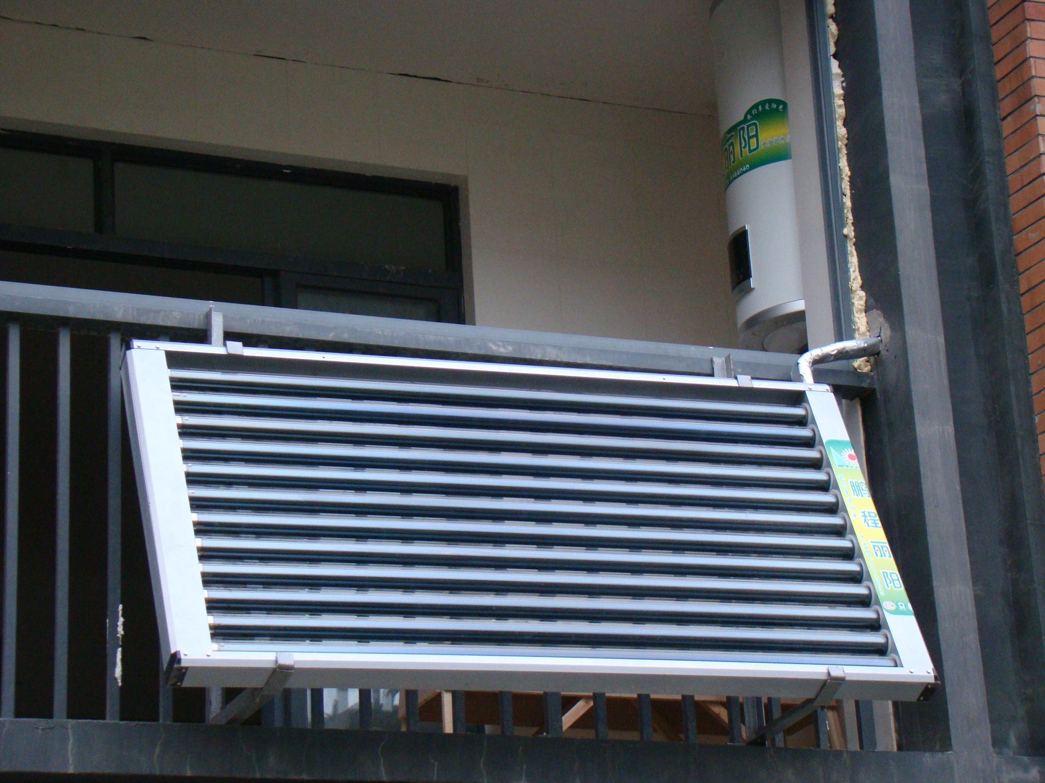 2015年安徽省内的热水器