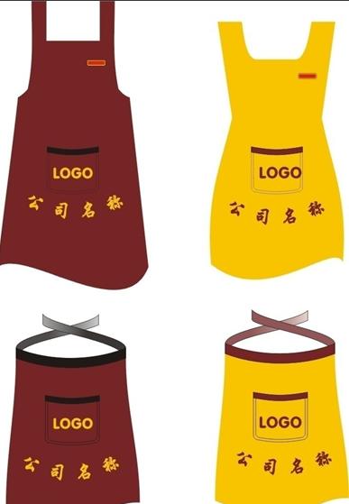 广告围腰批发_成都哪里有供应优惠的围裙