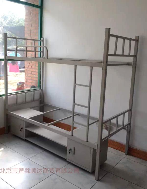 北京學生上下床,北京學生上下床廠家定做批發就找楚鑫順達