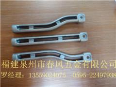 铝合金压铸价格行情——福建高压电器配件专业供应
