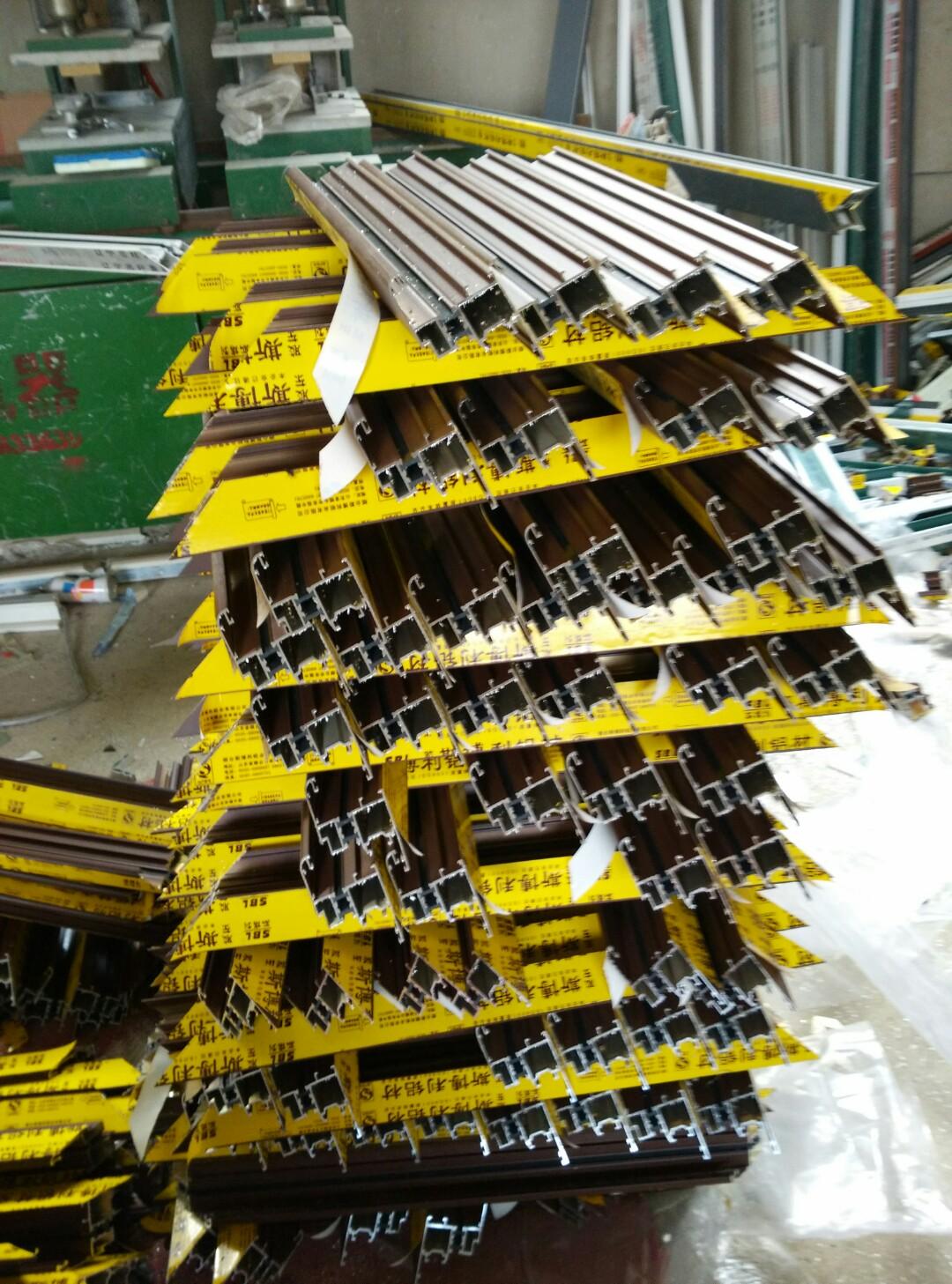 烟台隔热断桥门窗加工、制作、安装公司---烟台市东阿门窗公司