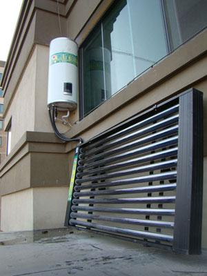 合肥最优质的太阳能热水器品牌