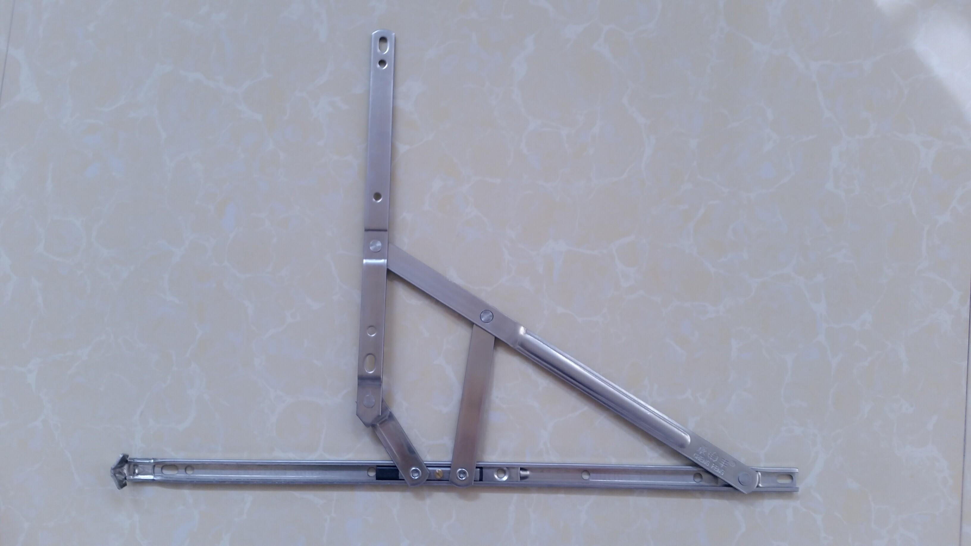 好的不锈钢平开滑撑价格怎么样_广州铝窗配件批发