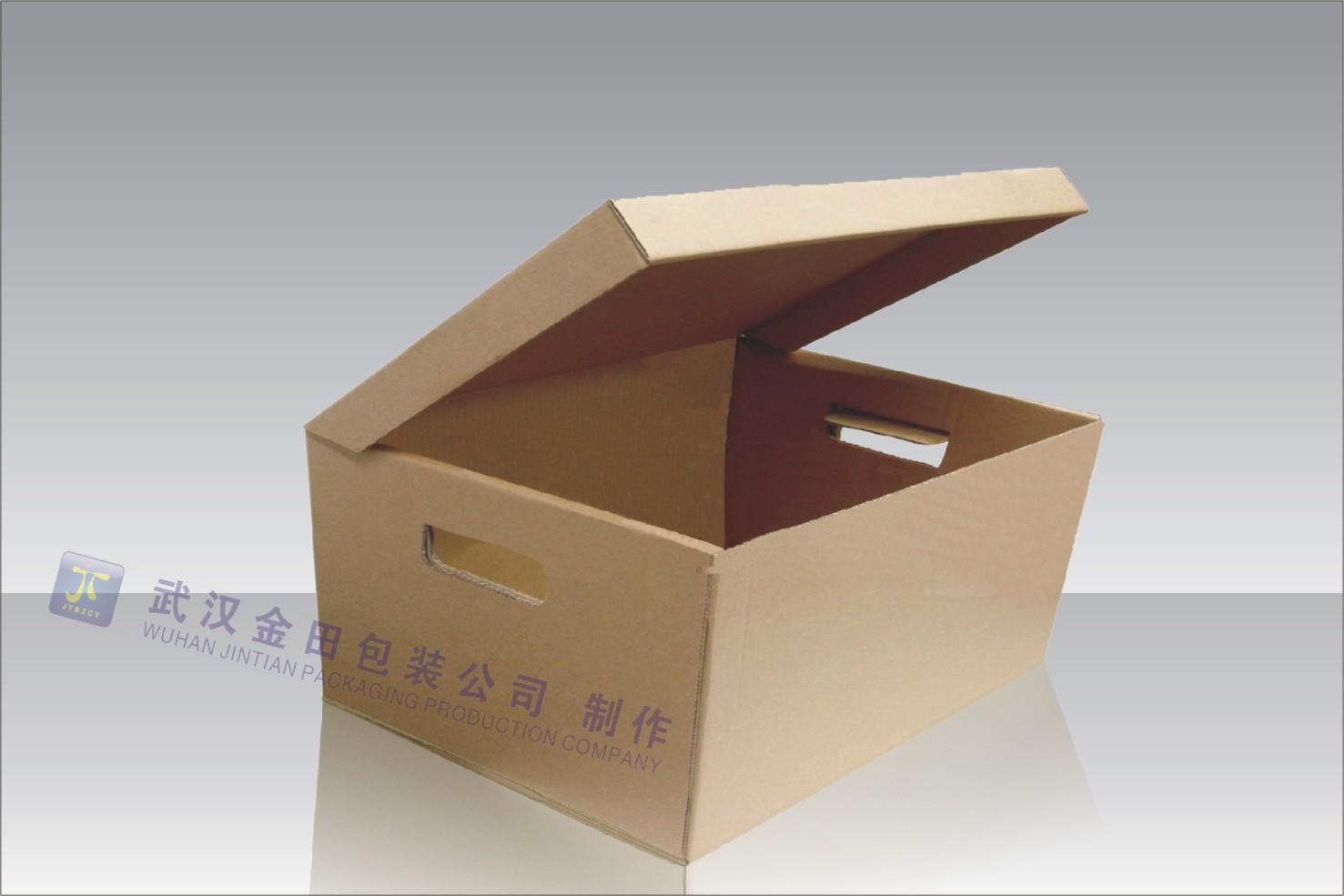 武漢紙箱包裝廠-金田包裝免費提供打板設計,質好價優!
