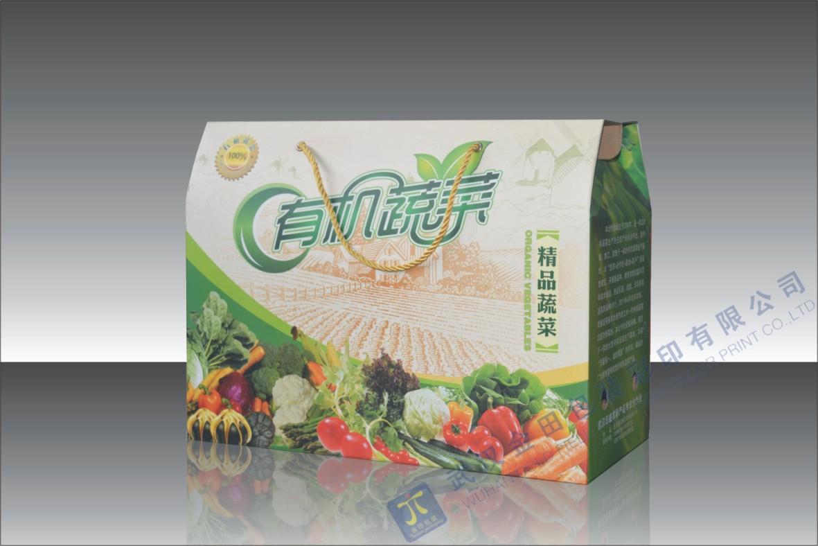 武汉蔬菜包装,武汉农产品包装,金田包装