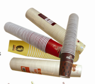 选性价比高的一次性纸杯就选山东铭达包装供应的