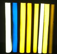泉州新款反光喷绘膜推荐|四川反光材料厂家