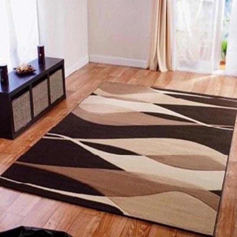 【昕佳琪】天津厂家批发纯手工枪刺腈纶地毯