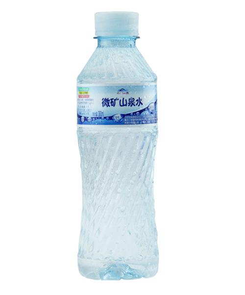 瓶装水生产基地