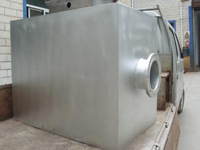 庆阳电热管——规模大的风道加热管供货商