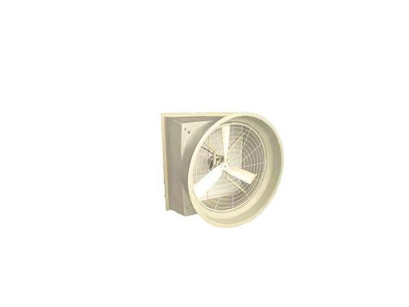 玻璃钢喇叭风机价格-青州润华温控高质量的玻璃钢喇叭风机出售