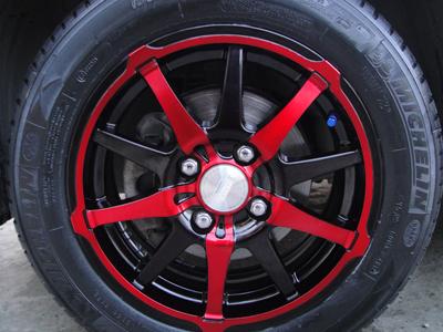 那曲哪有卖18寸的轮毂_兰州区域可信赖的轮毂厂家