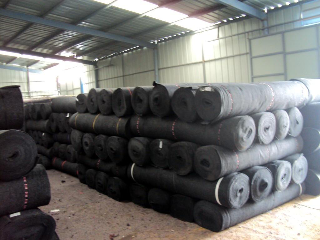 潍坊质量良好的铁灰无纺布哪里买-供应铁灰无纺布
