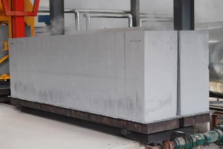 加气混凝土砌块厂家——在哪能买到可信赖的加气混凝土加气块呢