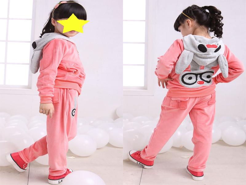 儿童高档服装