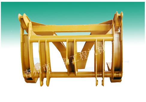 山东抓木机 潍坊品牌好的抓木机批售